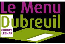 Le Menu Dubreuil Logo